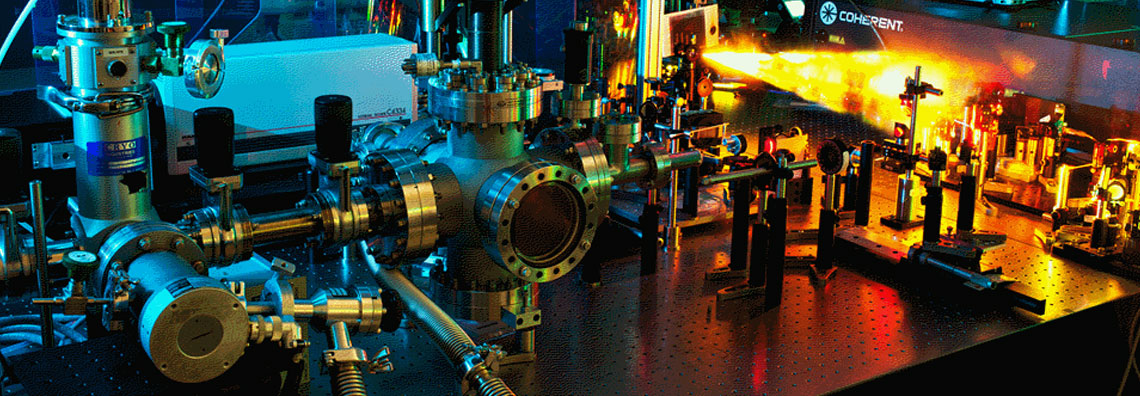 The world-wide leader in optical refrigeration research